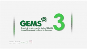 GEMS3 TAX AT WORK:IMPROVING STATE & LOCAL GOVERNMENT TAX REVENUE PROCESSES